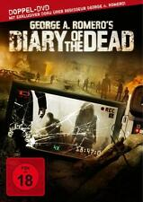 Diary of the Dead  FSK18 DVD (H) 2777