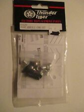 THUNDER TIGER # PD1239 FRONT KNUCKLE CONE SET SEALED NEW RC