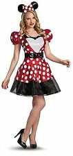 DISNEY MINI MOUSE GLAM COSTUME