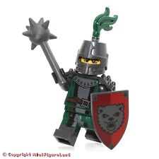 LEGO Collectible MiniFigure: Series 15: #03 - Frightening Knight (Sealed Pack)