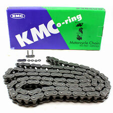 530 x 120 Link Replacement Motorcycle Chain Internal O-Ring 530SUO KMC Street