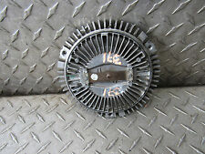 99 MERCEDES-BENZ ML320 MOTOR COOLING FAN