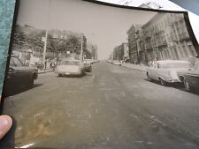1966 Bed-Stuy NYPD Police Car Brooklyn Photo 8 x 10