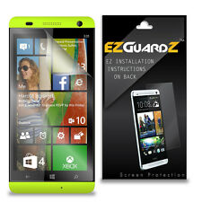 3X EZguardz LCD Screen Protector Skin HD 3X For BLU Win HD W510U (Ultra Clear)