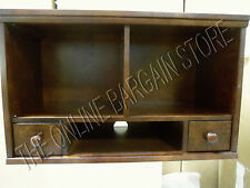 Pottery Barn Kids Cameron Craft Play activity table HUTCH Sunvalley Espresso