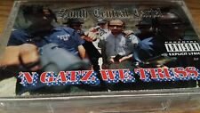South Central Cartel 'N Gatz We Truss NEW Cassette 1994