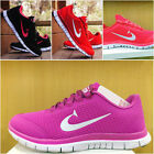 2016 New PABOLU Women's Fashion Breathable Sneakers Running Shoes
