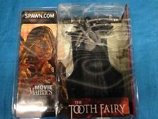 The Tooth Fairy (closed mouth variant) - McFarlane Movie Maniacs 5 Action Figure