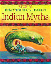 Indian Myths, Shahrukh Husain