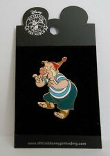 Disney Mr. Smee the Pirate Peter Pan 2002 Core Pin