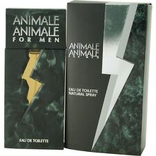 Animale Animale by Animale Parfums EDT Spray 3.3 oz
