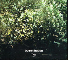 CD Album: Baden Baden: 78. starlight walker . B3