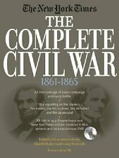The Complete Civil War, 1861-1865 (2010, Hardcover)