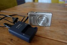 Canon S100 titanium edition, great enthusiast compact camera