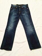 Lucky Brand Women Jeans Size 28 Legend Vintage Straight/ Boot NEW