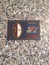 SCUDETTO N. 253 album CALCIATORI PANINI 1978 1979 NUOVA CON VELINA DA BUSTINA
