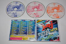 NRJ TOTAL HITS VOLUME 2 - VARIOUS ARTISTS - MUSIC CD RELEASE YEAR:2011