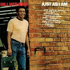 Withers, Bill-Just As I Am (180 Gram Vinyl)  VINYL LP NEW
