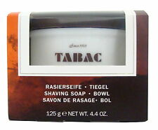 TABAC ORIGINAL SHAVING SOAP & BOWL 125g