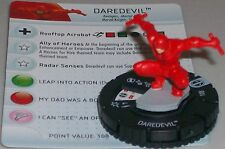 DAREDEVIL #015 Deadpool Marvel HeroClix
