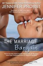 NEW - The Marriage Bargain (Marriage to a Billionaire)
