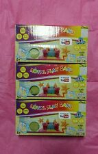 (3) packs Royal Play Sand as Seen on YouTube 5+ Easy Clean up Molds Easily NIB