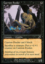 MTG CARRION FEEDER EXC - MANGIACAROGNE - SCG - MAGIC