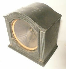 """vIntage PHILCO *: Tested / Working  8"""" FIELD COIL SPEAKER - 3000 OHMS"""