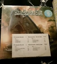 Blue oyster cult on your feet or on your knees vinyl Lp ****promotional copy****