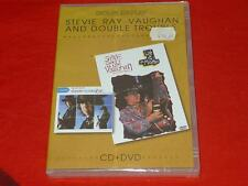 Stevie Ray Vaughan and Double Trouble - Double Play CD+DVD