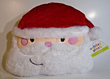 Christmas Santa Claus Decor Pillow Decoration Soft and Cute! - Free Shipping