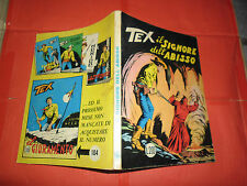 TEX GIGANTE da lire 200 in copertina N°103 a-ORIGINALE 1°EDIZIONE AUDACE BONELLI