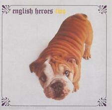 V/A - English Heroes Two (UK 24 Track CD Album)
