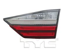 TYC NSF Right Side Lid Tail Light Assy for Lexus ES350/ES300h 2016-2017 Models