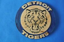 Detroit Tigers Magnet Cherry Refrigerator Magnet American Made/ Homemade
