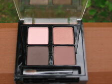 ARTISTRY by Amway EYE SHADOW, COLOUR QUAD - 4 MEDIUM Caprice ESPRESSO Silk COCOA