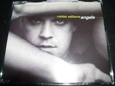 Robbie Williams Angels Rare Australia 5 Track CD Single - Like New