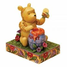 Disney Traditions Touch of Summer Classic Pooh 4016589 R.R.P 29.95