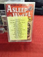 Ride With Bob by Asleep at the Wheel (Cassette, 1999, Dreamworks Nashville) NEW
