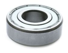 6202 15x35x11mm 2Z ZZ Metal Shielded Budget Radial Deep Groove Ball Bearing