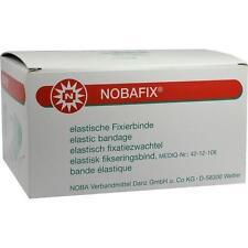 NOBAFIX Fixierbinden elast.8 cmx4 m 20 St