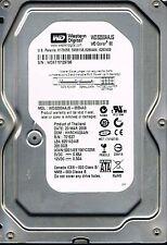 Western Digital 320 GB Sata Hard drive WD3200AAJS-00B4A0 DCM: HHRCHV2AAN #313