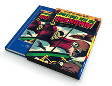 Adventures into the Unknown #7 Slipcase Edition