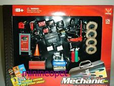 PHOENIX TOYS 18415 MOBILE MECHANIC DISPLAY ACCESSORIES 1/24