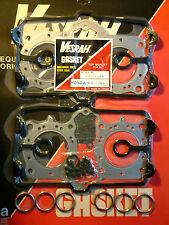 VESRAH TOP END Gasket set kit Honda VFR750 FL VFR750 FM (RC36) 1990-91 VG-5149M