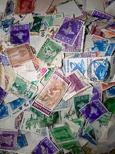 lot of 1000+ Indian stamps...