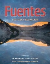 Available Titles ILrn Heinle Learning Center Ser.: Fuentes : Lectura y...