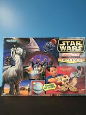 Star Wars Micro Machines Transforming Death Star Tatooine MISB NEW