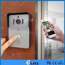 ATZ e-BELL HD 720P Full Duplex Audio HD Smart Wireless Video Door Bell WiFi PA8E