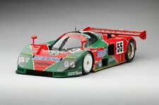 True Scale Models 1991 Mazda 787B Winner Le Mans #55 LE of 999 1:12*New Item!